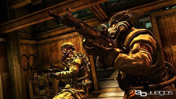 Killzone 2 - An�lisis
