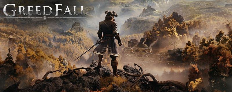 GreedFall, un RPG complejo, profundo y muy prometedor