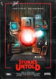 Carátula de Stories Untold - Nintendo Switch