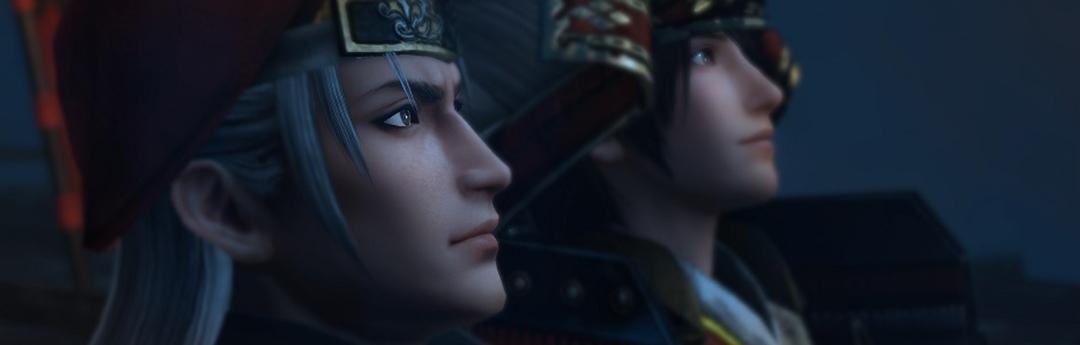 Análisis Samurai Warriors Spirit of Sanada