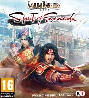 Carátula de Samurai Warriors: Spirit of Sanada - Nintendo Switch