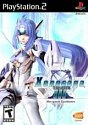 Xenosaga Episode III - Also Sprach Zarathustra PS2
