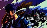 Carátula de Pixel Noir - Nintendo Switch