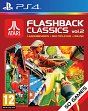 Atari Flashback Classics Vol. 2 PS4