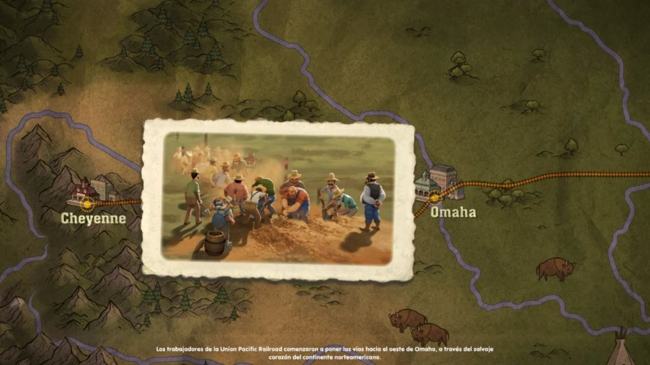 Railway Empire análisis