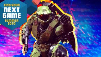 Repasamos el gameplay de Halo Infinite detallando todos sus personajes, armas y mecánicas