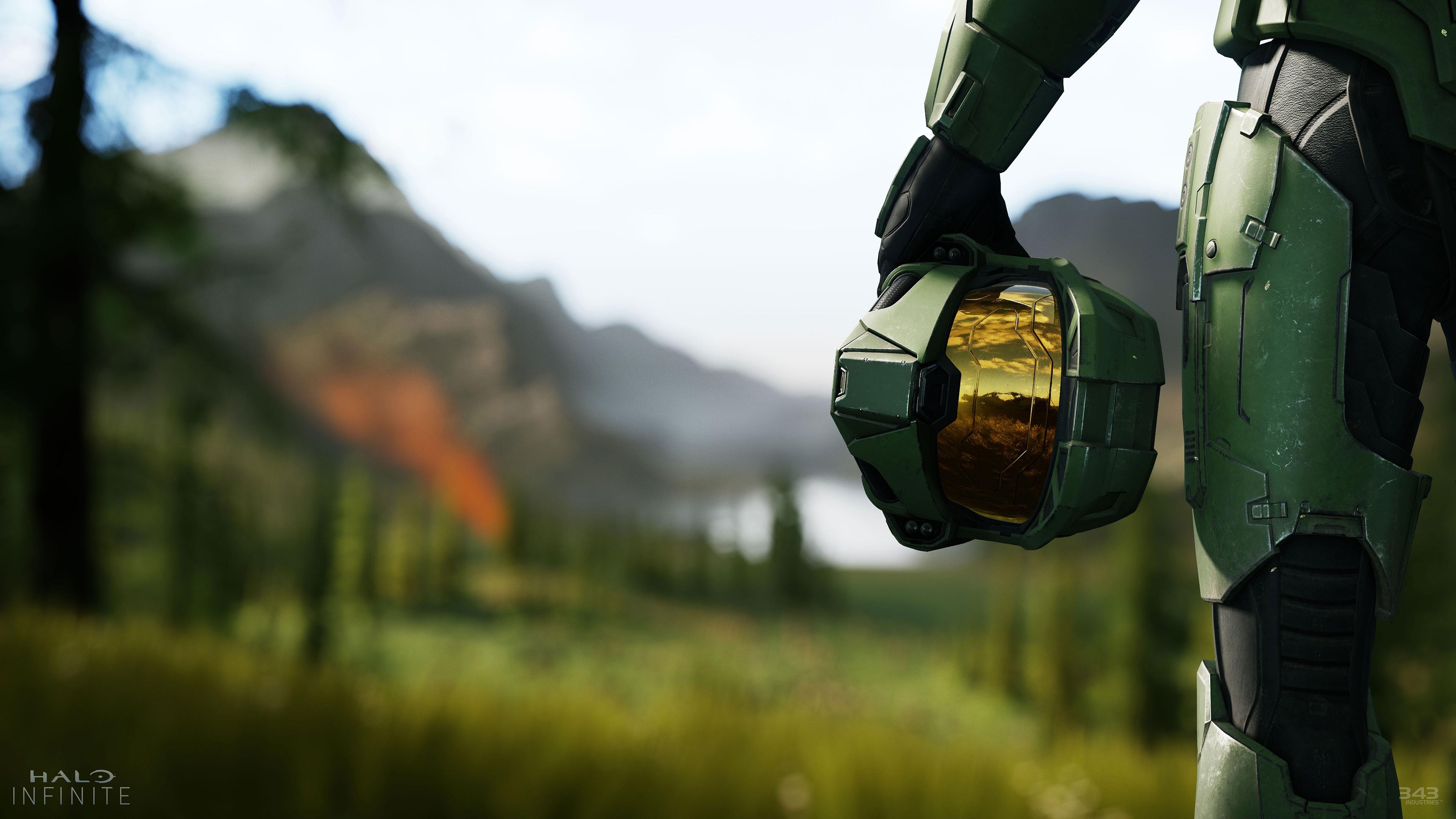 Pablo Schreiber será el Jefe Maestro en la serie de Halo