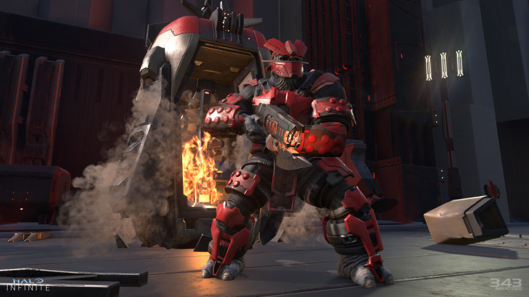 Imagen de Halo Infinite