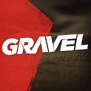 Carátula de Gravel - PC