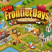 New Frontier Days - Founding Pioneers
