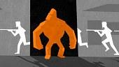 Tráiler de lanzamiento de Ape Out