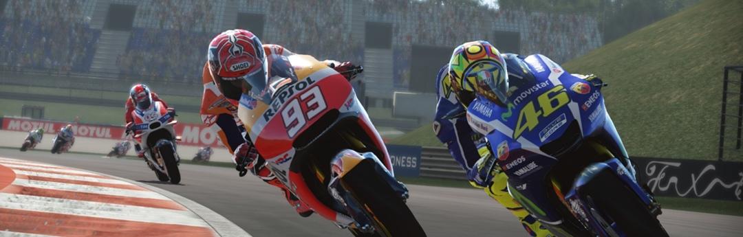Análisis MotoGP 17