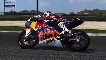 Video MotoGP 17, Temporada 2017