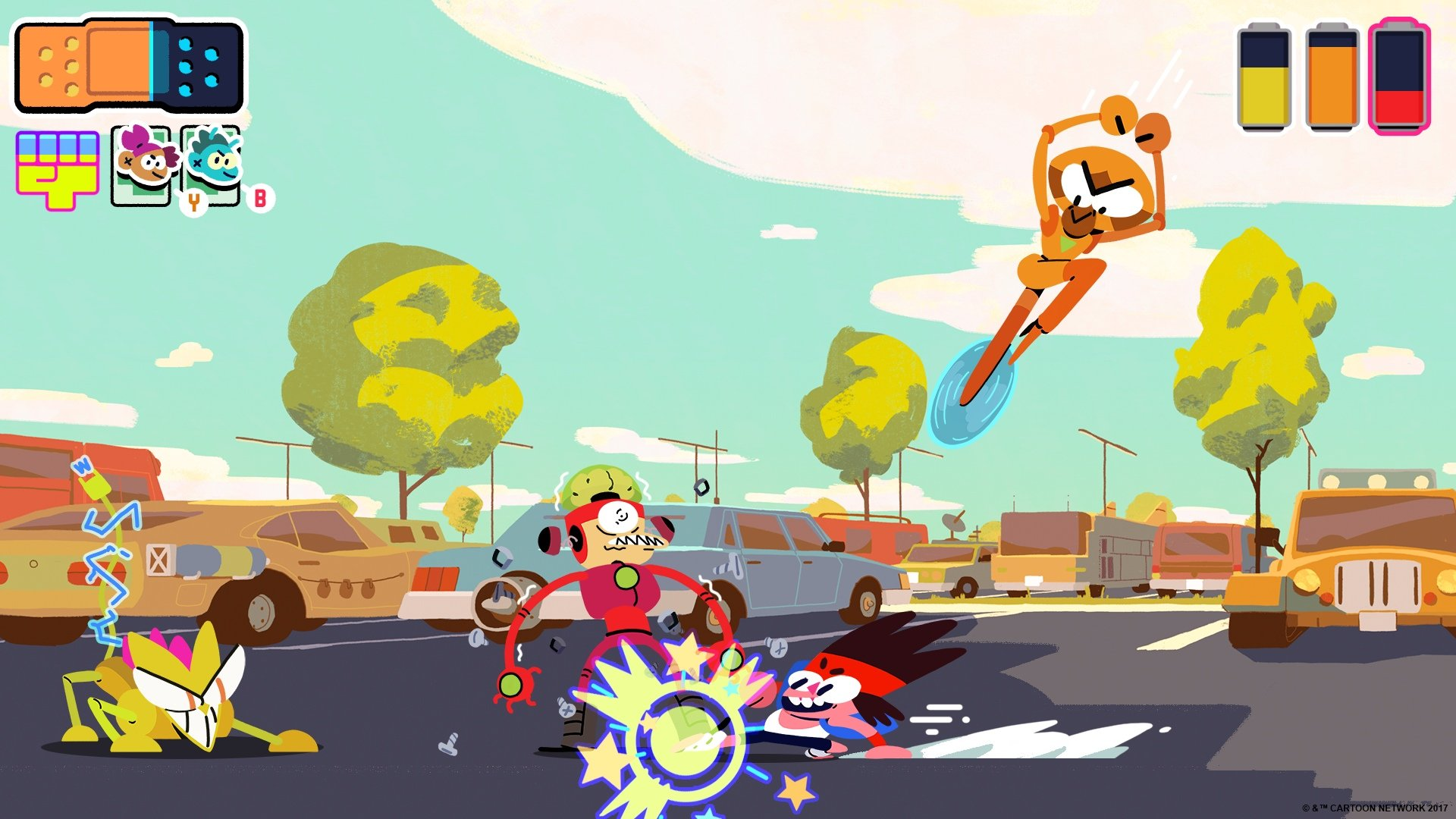 Steven Universe La Serie De Cartoon Network Presenta