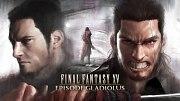 Carátula de Final Fantasy XV - Gladiolus - PS4