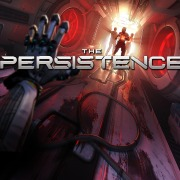 Carátula de The Persistence - Nintendo Switch