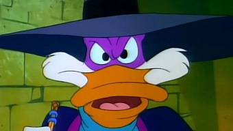 Desarrolladores de Sonic Mania intentaron hacer juego de Darkwing Duck