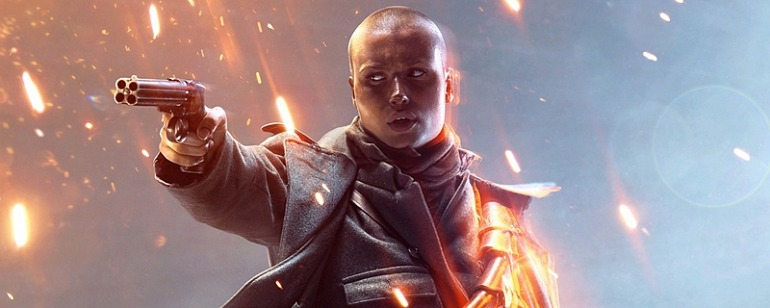 Imagen de Battlefield 1 - In the name of the Tsar