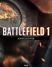 Battlefield 1 - Apocalypse PC