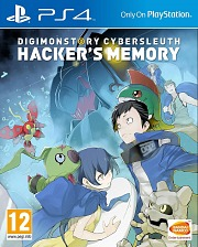 Digimon Story: Hacker's Memory
