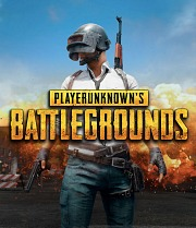 Carátula de PlayerUnknown's Battlegrounds - PC