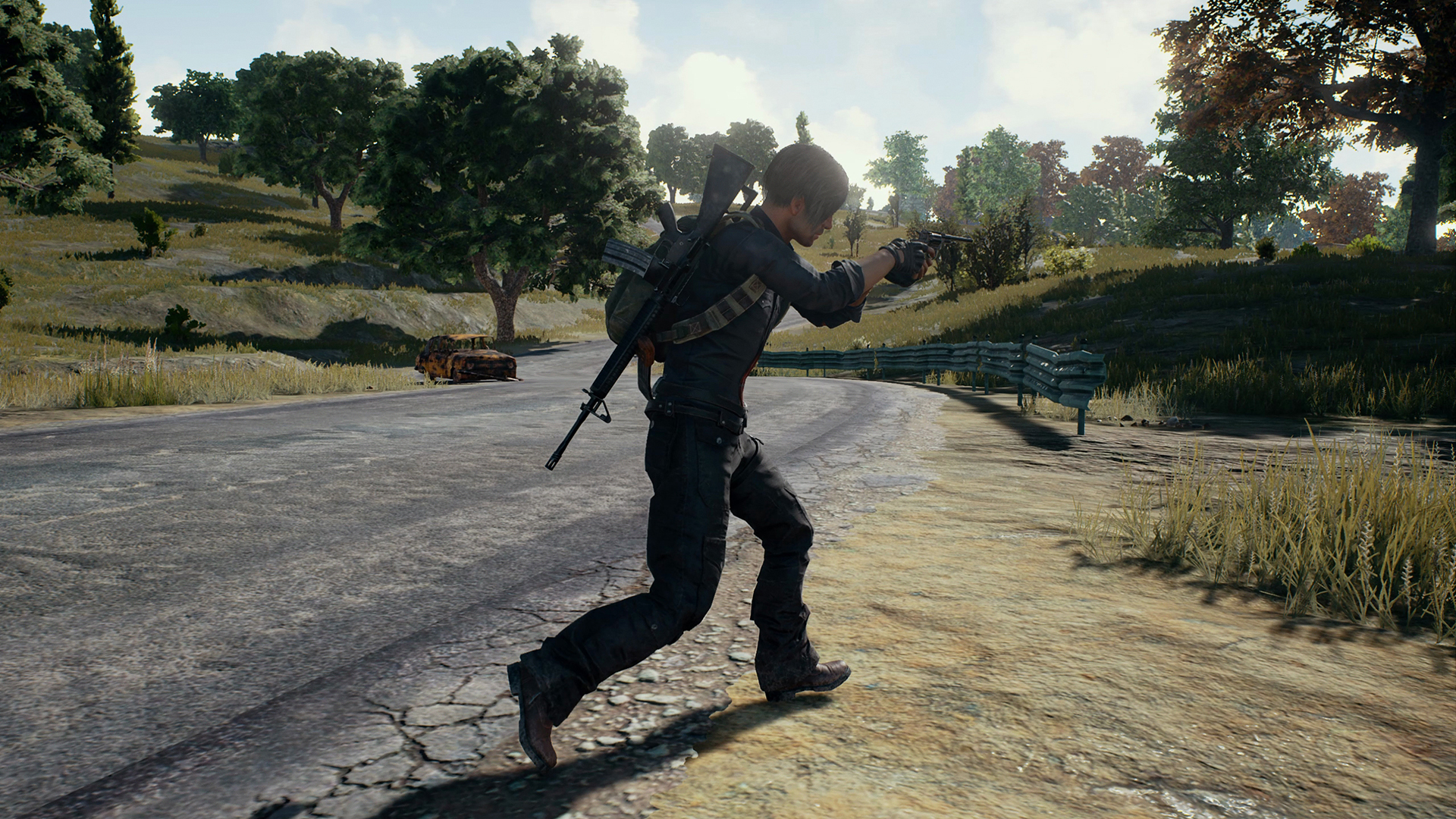 PlayerUnknown's Battlegrounds: Prepárate para el lanzamiento