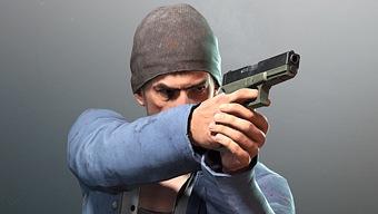 Battlegrounds se actualiza en Xbox One con un nuevo parche