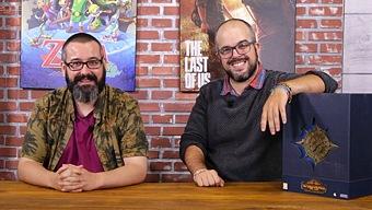 Video Total War: Warhammer 2, Unboxing: Así es la Edición Serpent God