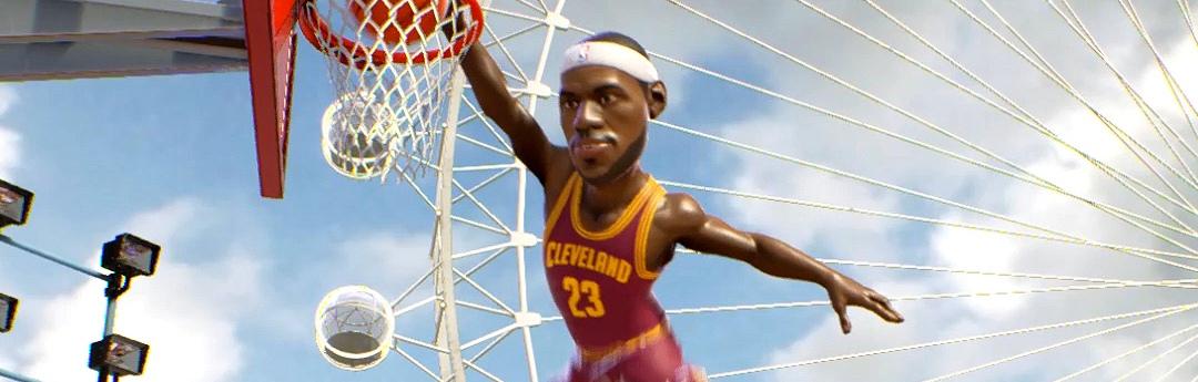 Análisis NBA Playgrounds