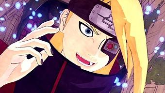Naruto to Boruto: Shinobi Striker se estrena el 31 de agosto