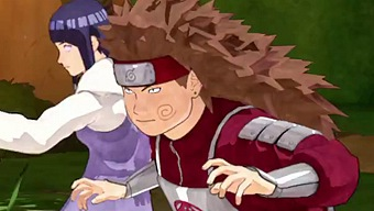 Trabajo en equipo. Nuevo tráiler de Naruto to Boruto: Shinobi Striker