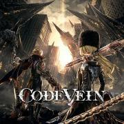 Carátula de Code Vein - PC