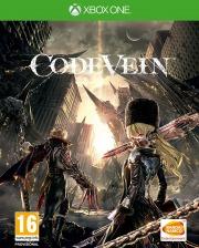 Carátula de Code Vein - Xbox One