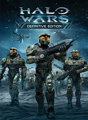 Carátula de Halo Wars: Definitive Edition - Xbox One