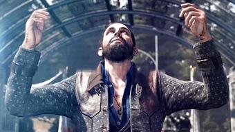 Ubisoft ofrece más detalles sobre el villano de Far Cry 5 y sus esbirros