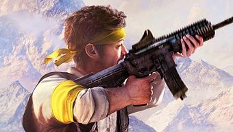 ¿Qué ambientación prefieres para un nuevo Far Cry? Ubisoft pregunta