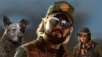 Video Far Cry 5, Vídeo Impresiones GC 2017