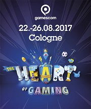 GamesCom 2017 Multi