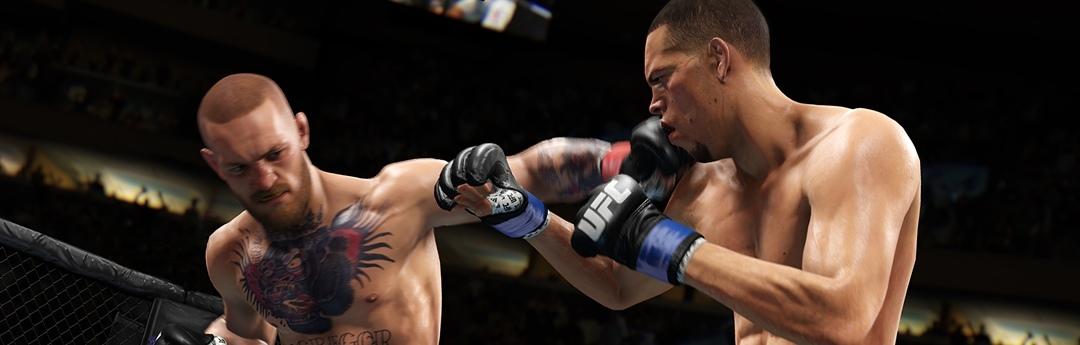 Análisis UFC 3
