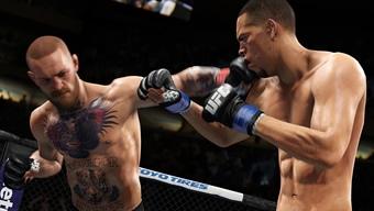 Artículo de UFC 3