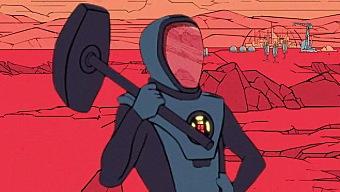 Surviving Mars fija su fecha de lanzamiento: 15 de marzo