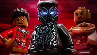 LEGO Marvel Super Heroes 2: Black Panther (DLC)