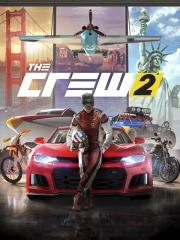 Carátula de The Crew 2 - PC
