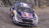 Video WRC 7 - Tráiler M-Sport