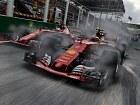 Pantalla F1 2017