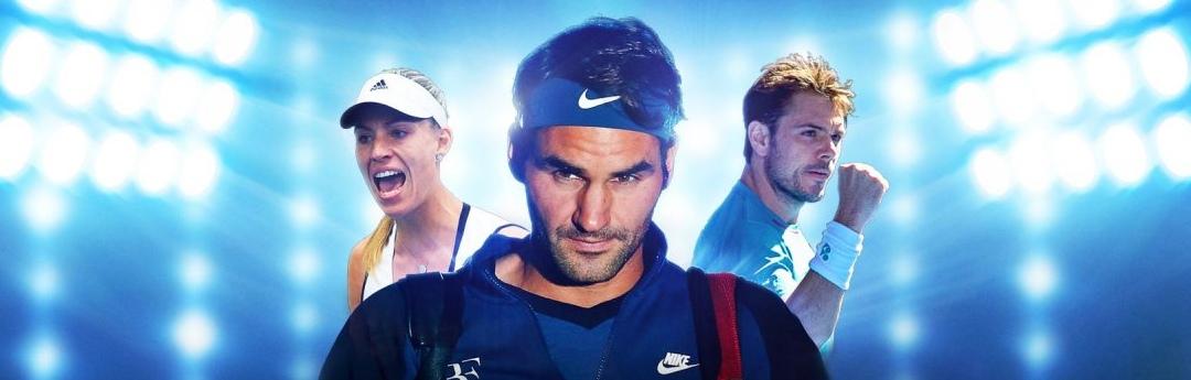 Análisis Tennis World Tour