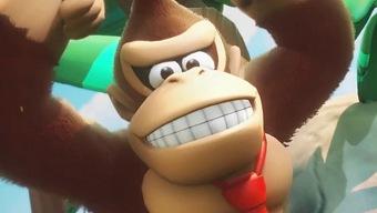 Ubisoft continuará colaborando con Nintendo en el futuro