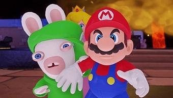 Mario + Rabbids Kingdom Battle: Paquete Ultra Desafíos