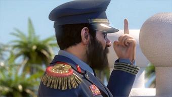 Video Tropico 6, Tráiler de Anuncio