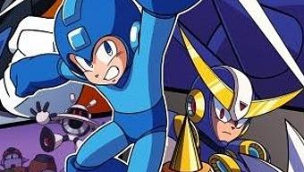 Video Mega Man Legacy Collection 2, Tráiler de Anuncio